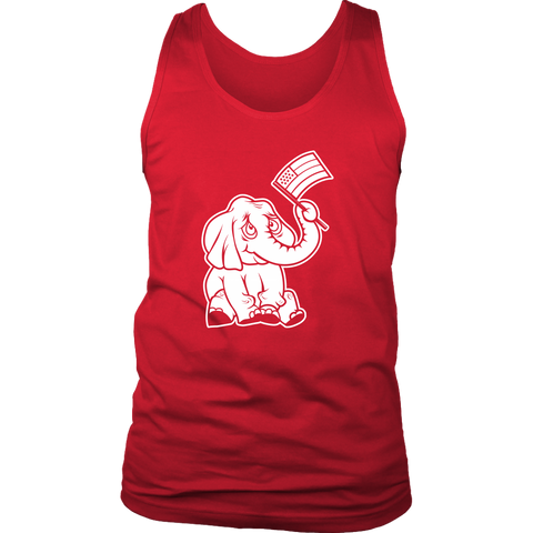 Publican the Elephant (Tank Top)