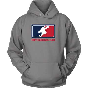 Major League Wahoo (Hoodie)