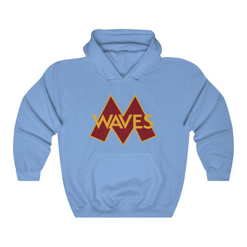Minnehaha Waves - Gordon Bombay (Hoodie)