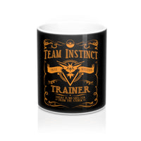 Team Instinct Trainer (11oz Mug)