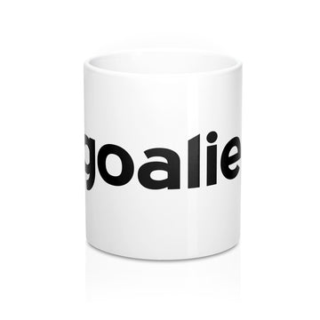 Goalie (11oz Mug)