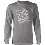 Change the Future (Long Sleeve)