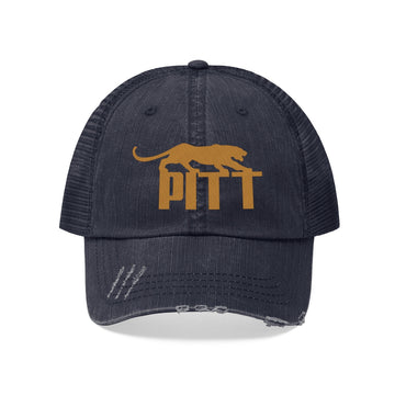 Hail Pitt (Trucker Hat)