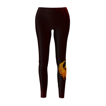 Phoenix Rising (Leggings)