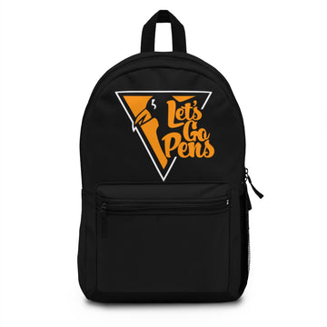 Let's Go Pens (Backpack)