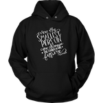 Change the Future (Hoodie)