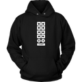 Know the Code (Hoodie)