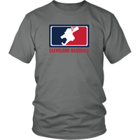 Major League Wahoo (T-Shirt)