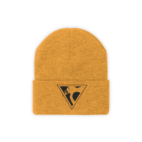 Pittsburgh Gold Out (Beanie)