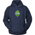 Seattle Established (Hoodie)