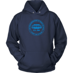 Neighborhood of Make Believe - Blue (Hoodie)