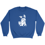 Demo the Donkey (Sweatshirt)