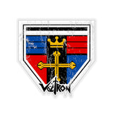 Voltron (Sticker)