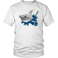 Sharky (T-Shirt)