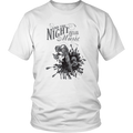Night Music (T-Shirt)