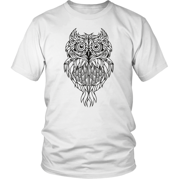 The Owl Knows (T-Shirt)