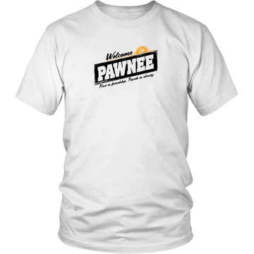 Welcome to Pawnee (T-Shirt)