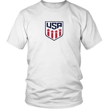USA Go For 4 (T-Shirt)