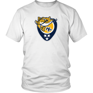 Release the Catfish (T-Shirt)