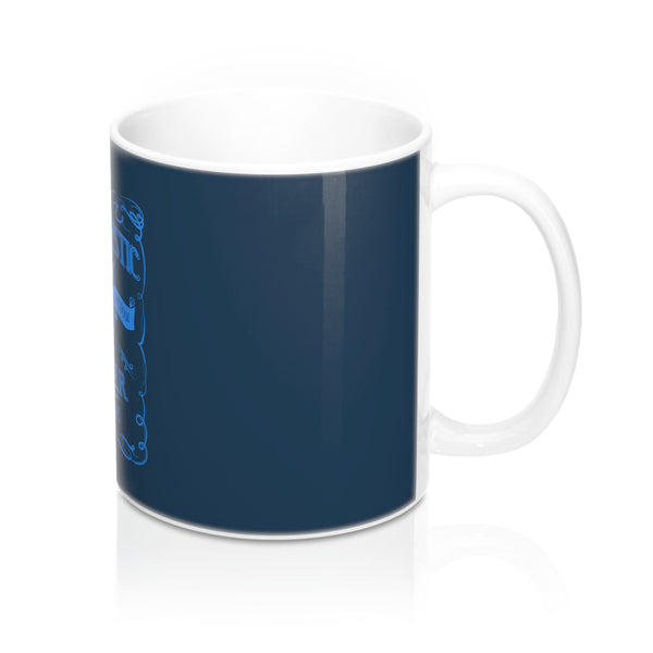 Team Mystic Trainer (11oz Mug)
