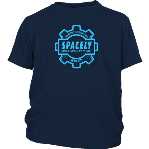 Spacely Space Sprockets (Kids)