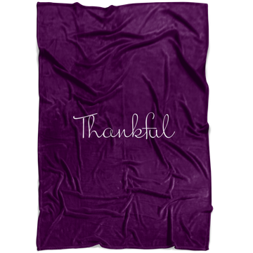 Thankful (Blanket)