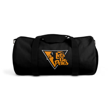 Let's Go Pens (Duffel Bag)