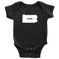 Pennsylvania Home (Onesie)