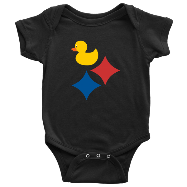 Steel City Duck (Onesie)