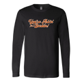 You're Askin' for a Baskin (Long Sleeve)