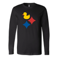 Steel City Duck (Long Sleeve)