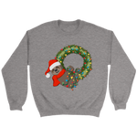 Sloth Christmas (Sweatshirt)