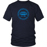 Neighborhood of Make Believe - Blue (T-Shirt)
