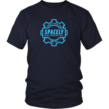 Spacely Space Sprockets (T-Shirt)