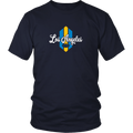 LA Chargers Established (T-Shirt)