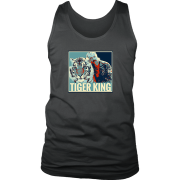 Tiger King Hope (Tank)