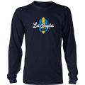 LA Chargers Established (Long Sleeve)