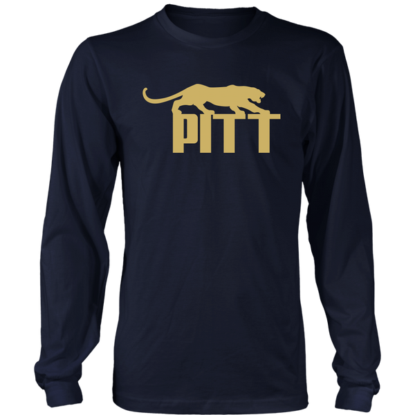 Hail Pitt (Long Sleeve)