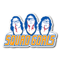 Squad Goals (Sticker)