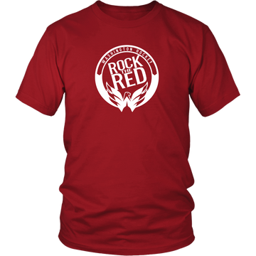 Rock the Red (T-Shirt)