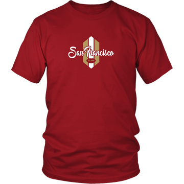 San Francisco Established (T-Shirt)