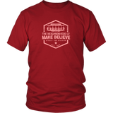 Neighborhood of Make Believe (T-Shirt)