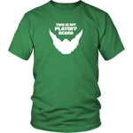 Playoff Beard (T-Shirt)