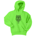 The Owl Knows (Kids Hoodie)