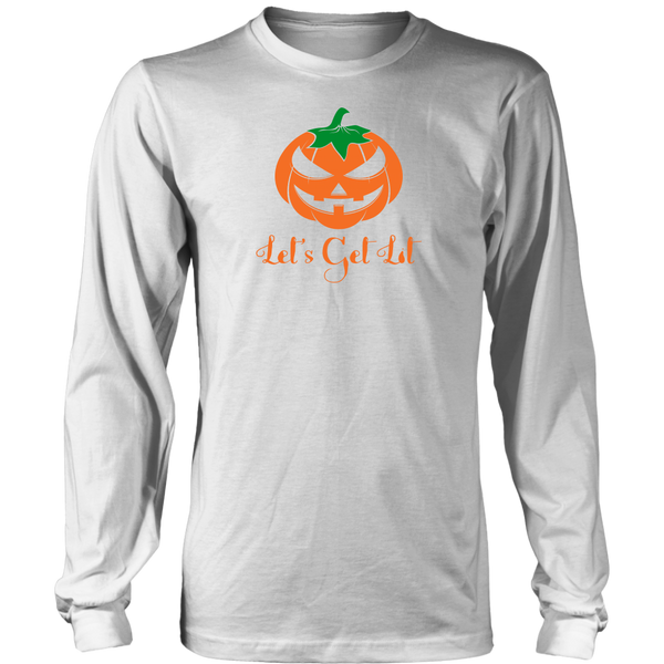 Let's Get Lit (Long Sleeve)