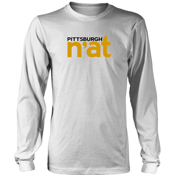 N'At (Long Sleeve)