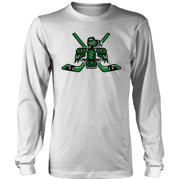 Seattle Totems (Long Sleeve)