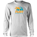 Flint Basketball (Long Sleeve)