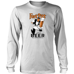 Fort Pitt Beer (Long Sleeve)