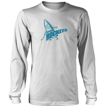 Tacoma Rockets (Long Sleeve)